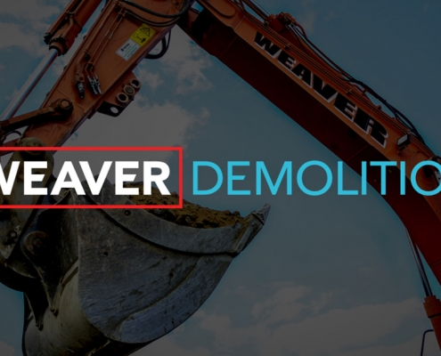 Weaver Demolition