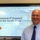 Mike Isaacs re-joins Impact IT Solutions