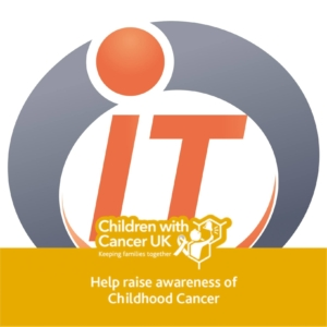 Impact IT are supporting Children with cancer for Childhood cancer month